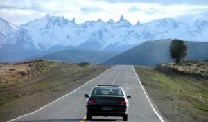 Cordillera de Los Andes Viaje a Chile